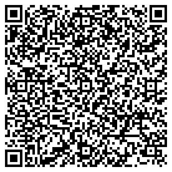 QR-код с контактной информацией организации СпецМеталСтрой, ОДО