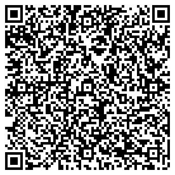 QR-код с контактной информацией организации Металл Сити Плюс, ООО