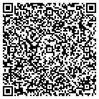 QR-код с контактной информацией организации ИнтерПоcтавка, ЧП