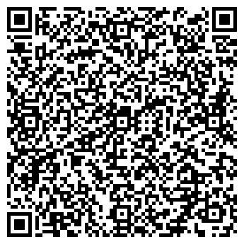 QR-код с контактной информацией организации Креастиль, ЧТУП
