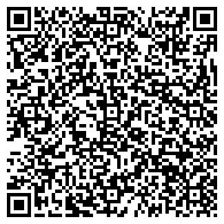 QR-код с контактной информацией организации ЭСТЕТИК, ИП