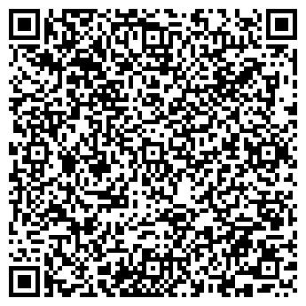 QR-код с контактной информацией организации ТРАДИко СУП