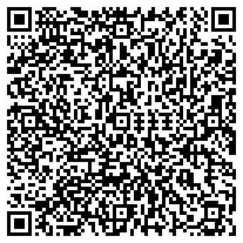 QR-код с контактной информацией организации Пубико, ЧУП