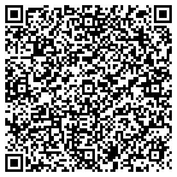 QR-код с контактной информацией организации Актесгрупп, ЧПУП