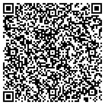 QR-код с контактной информацией организации Зезюлин А.Н., ИП