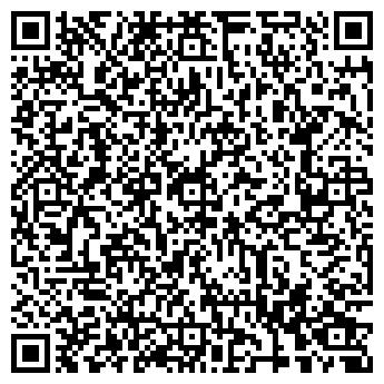 QR-код с контактной информацией организации БТСК-плюс, ЧУП