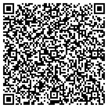 QR-код с контактной информацией организации Метэл, ООО