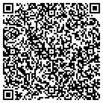 QR-код с контактной информацией организации ЧП «Паук»