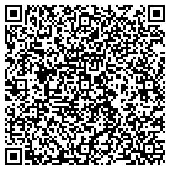 QR-код с контактной информацией организации ЧП КРАТ