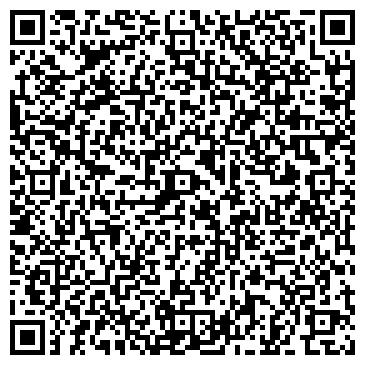 QR-код с контактной информацией организации МЕТТАЙМ ООО