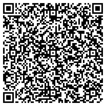 QR-код с контактной информацией организации Гефелє Україна