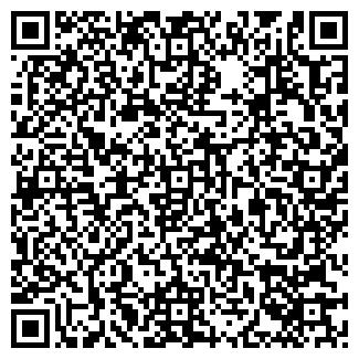QR-код с контактной информацией организации Met-rex Киев