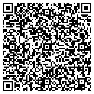 QR-код с контактной информацией организации Инстил ООО