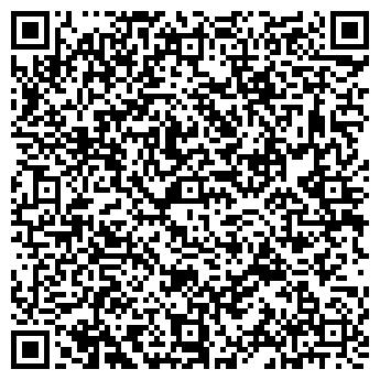 QR-код с контактной информацией организации Субъект предпринимательской деятельности Абросимов СПД