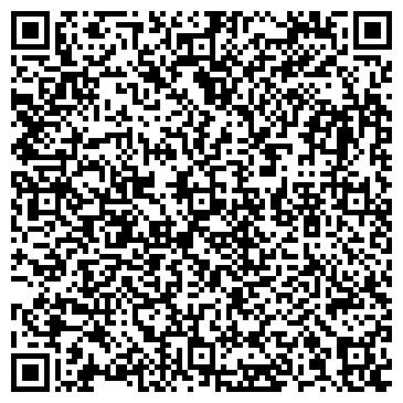"""QR-код с контактной информацией организации ЧП """"ТехноМетСервис"""""""