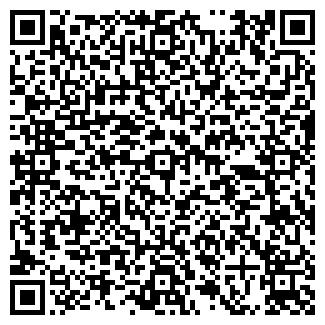 QR-код с контактной информацией организации ART,S