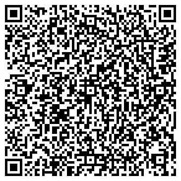 """QR-код с контактной информацией организации ООО """"РОСТ"""""""
