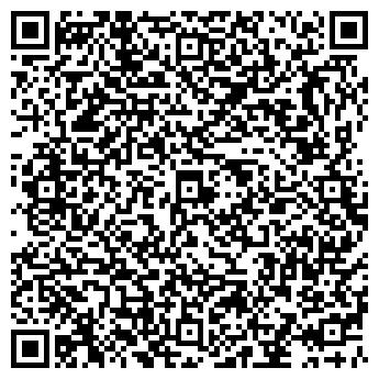 QR-код с контактной информацией организации ООО «DEVON group»
