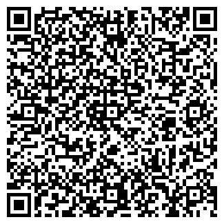 QR-код с контактной информацией организации ЧП КТ