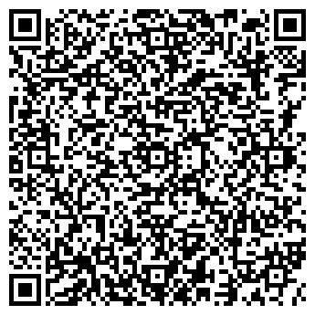QR-код с контактной информацией организации Евротехнотерм ТОВ