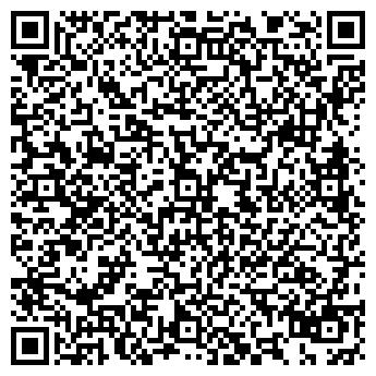 QR-код с контактной информацией организации ПП «ІТФ «САКУД»