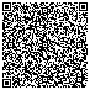 QR-код с контактной информацией организации ООО «МЕТИНВЕСТГРУПП»