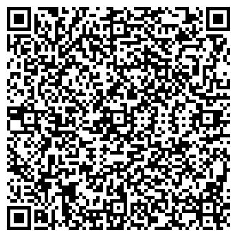 QR-код с контактной информацией организации ФОП Якимович