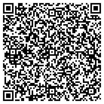 QR-код с контактной информацией организации Субъект предпринимательской деятельности ФОП Саковский В.П.