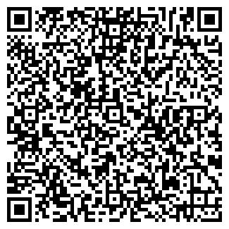 QR-код с контактной информацией организации Субъект предпринимательской деятельности Скеля