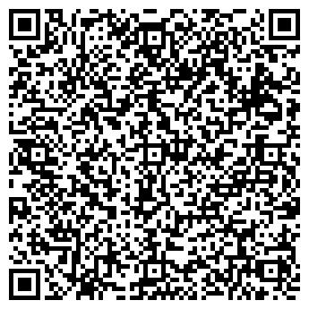 QR-код с контактной информацией организации Субъект предпринимательской деятельности Три Горы
