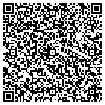 QR-код с контактной информацией организации ЧП «Метизич»