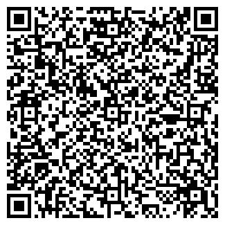 QR-код с контактной информацией организации MAGIC PHOTO LAND