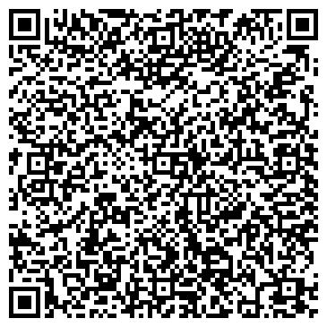 "QR-код с контактной информацией организации ТОВ ""Торговий Дім ""Індустрія Метизи"""