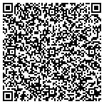 QR-код с контактной информацией организации ЧП Ломовцев