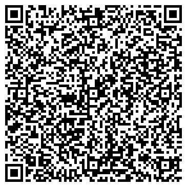 QR-код с контактной информацией организации Интернет магазин 3d-style