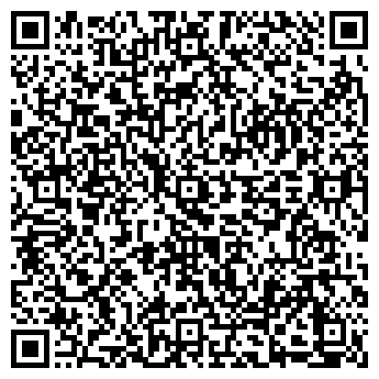 QR-код с контактной информацией организации Объединение «ТЕТИС — УКРАЇНА»