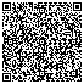 QR-код с контактной информацией организации TV PRODUCTION STUDIO