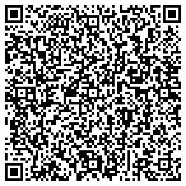 QR-код с контактной информацией организации ООО Укрметтрейд