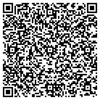 QR-код с контактной информацией организации Dver-ka, ЧП