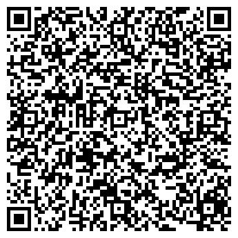 QR-код с контактной информацией организации КСК Сервис, ЧП