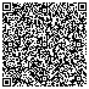 QR-код с контактной информацией организации Крят В.Ю., ЧП