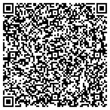 QR-код с контактной информацией организации Центр крепежей, ЧП