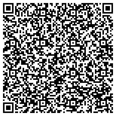 QR-код с контактной информацией организации Днепрометиз, ПАО