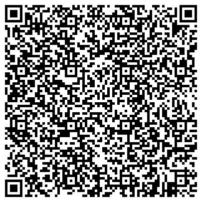 QR-код с контактной информацией организации Новые машины и технологии НТП, ООО