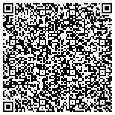 QR-код с контактной информацией организации Донецкий металлопрокатный завод, ОАО