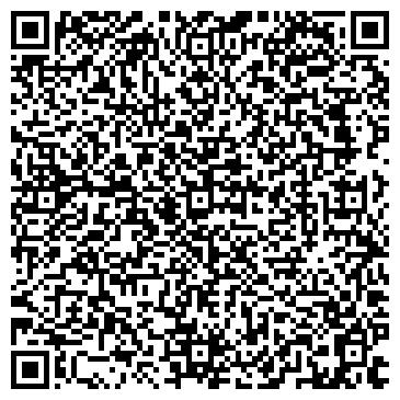 QR-код с контактной информацией организации Планета крепежа, ЧП