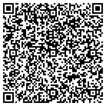 QR-код с контактной информацией организации Леонидова, ЧП