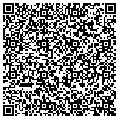 QR-код с контактной информацией организации Добрые окна, ООО