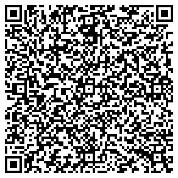 QR-код с контактной информацией организации Вуглэць, ЗАО НТЦ