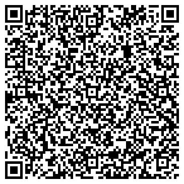 QR-код с контактной информацией организации Авиаинвест фирма, ЗАО